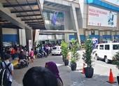 Bắt cóc 30 con tin trong trung tâm thương mại ở Manila