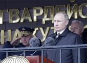 Ông Putin: Sẽ làm cho không nước nào muốn đánh Nga