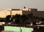 2 tên lửa Katyusha Nga sản xuất rơi sát Đại sứ quán Mỹ ở Iraq