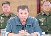 Ông Duterte lệnh phong tỏa Manila chống COVID-19