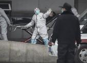 Tân Hoa Xã: Mỹ dùng 'virus chính trị' bôi nhọ Trung Quốc