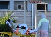 COVID-19 Ý: Hơn 2.000 người đã tử vong vì đại dịch