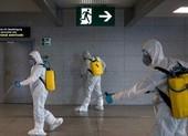 COVID-19 Tây Ban Nha: Y tế bên bờ sụp đổ, kéo dài phong toả