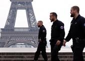 COVID-19 Pháp: 1.100 người chết, kích hoạt bệnh viện dã chiến