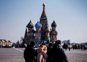 Lý giải số ca nhiễm thấp kỷ lục của Nga