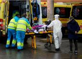 COVID-19 Tây Ban Nha:Ca nhiễm cao thứ 3, ca tử vong cao thứ 2