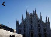 Bí ẩn thị trấn nằm giữa tâm dịch Ý không có ca nhiễm COVID-19
