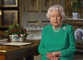 Nữ hoàng Anh phát biểu hiếm hoi trên truyền hình, về COVID-19
