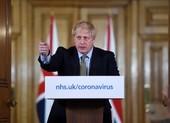 COVID-19: Thủ tướng Anh đã được cho xuất viện