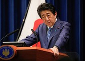 Thủ tướng Nhật Bản lên tiếng về Olympic 2020