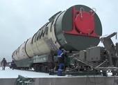 Nga: Sẵn sàng đưa 2 tên lửa đạn đạo mạnh vào hiệp ước với Mỹ