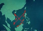 Trung Quốc thay đường lưỡi bò bằng yêu sách Tứ Sa phi pháp