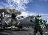 Chiến lược răn đe tập thể sẽ 'ghè chân' Trung Quốc ở biển Đông