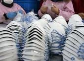 COVID-19: Hà Lan thu nửa triệu khẩu trang Trung Quốc dỏm