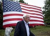 Vì sao ứng viên Bernie Sanders từ bỏ cuộc đua tổng thống?