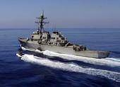 Biển Đông: Mỹ, EU cần bắt tay chống sự đe dọa từ Trung Quốc