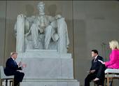 Ông Trump: Trung Quốc sai lầm khủng khiếp, cố che đậy COVID-19