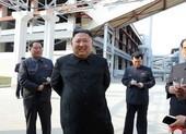 Hàn Quốc: Ông Kim không vắng mặt để làm phẫu thuật