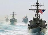 Biển Đông: 'Khẩu chiến' Mỹ-Trung có thể khơi mào xung đột