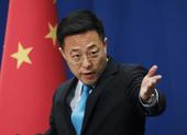 Trung Quốc nói Mỹ 'bôi nhọ' mình vụ ăn cắp nghiên cứu vaccine