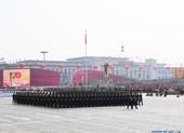 Quân đội Trung Quốc muốn có ngân sách lớn hơn để đối phó Mỹ