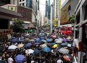Trung Quốc dọa đáp trả Mỹ vụ luật an ninh Hong Kong