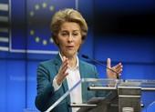 Chủ tịch Ủy ban châu Âu ủng hộ điều tra nguồn gốc COVID-19