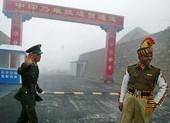 Binh sĩ Trung-Ấn đánh nhau bị thương ở biên giới