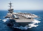 Biển Đông: 4 lý do Mỹ gửi công hàm chống yêu sách Trung Quốc