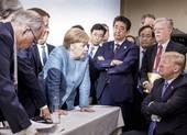EU: Ông Trump không có quyền tự ý kết nạp Nga vào G7