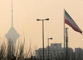Iran thả cựu binh hải quân Mỹ