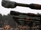 NATO bác đề xuất của Nga cùng dừng tập trận giữa mùa COVID-19