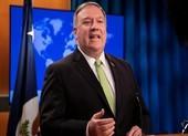 Mỹ: Biện pháp trừng phạt Iran bắt đầu có hiệu lực