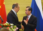 Nga, Trung gửi thư cho Liên Hợp Quốc phản đối Mỹ cấm vận Iran