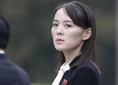 Em gái ông Kim đe dọa cắt đứt quan hệ với Hàn Quốc