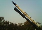 Trung Quốc tăng 30 đầu đạn hạt nhân