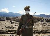 Đụng độ biên giới với Trung Quốc, 3 quân nhân Ấn Độ thiệt mạng