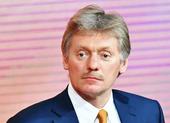 Thư ký báo chí của ông Putin nhập viện vì COVID-19