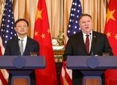 Ông Pompeo gặp ông Dương Khiết Trì: Cơ hội nào cho 2 nước?