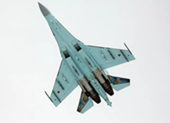 Video: Su-27 Nga chặn oanh tạc cơ Mỹ ở biển Baltic