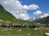 Trung Quốc thả 10 binh sĩ Ấn Độ sau 3 ngày bắt giữ
