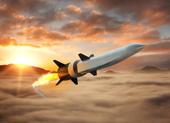 Nguyên mẫu tên lửa siêu thanh Mỹ bị phá hủy khi rơi khỏi B-52