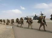NYT: Nga treo thưởng để phiến quân Afghanistan giết lính Mỹ