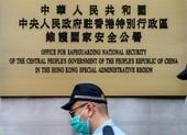 Bà Lâm: Trung Quốc mở văn phòng an ninh là 'thời khắc lịch sử'