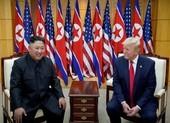 Triều Tiên: Ít lý do để duy trì quan hệ ông Trump và ông Kim