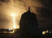 Nhật muốn cứu vãn hệ thống Aegis Ashore