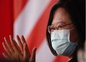 Bà Thái Anh Văn kêu gọi hòa giải chính trị tại Đài Loan