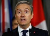 Canada thúc Iran 'lập tức' giao hộp đen máy bay cho Pháp