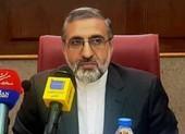 Iran: Trong 1 tháng, tử hình 2 người làm 'gián điệp' cho CIA