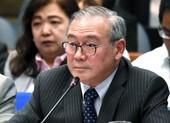Philippines yêu cầu Trung Quốc tuân thủ phán quyết Biển Đông